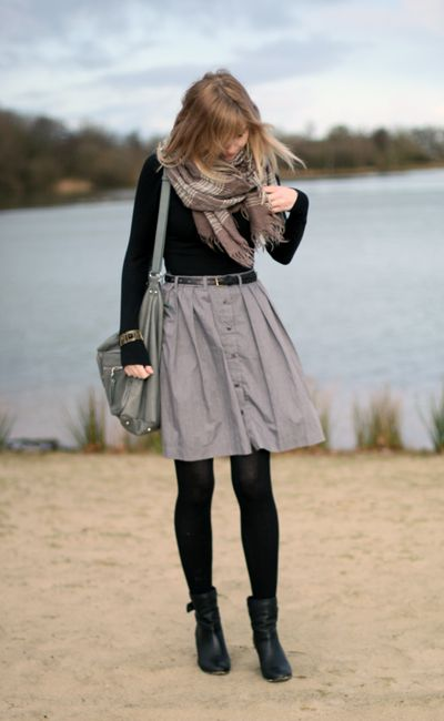 Outfit: keep it simple - Fashionblog Travelblog Interiorblog GermanyFashionblog Travelblog Interiorblog Germany