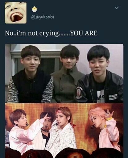 TT TT they grew so much. Freaking cute in pic1 and so hot in pic 2