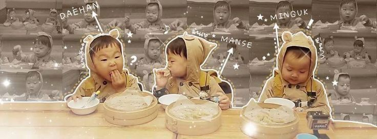 Enjoy eating