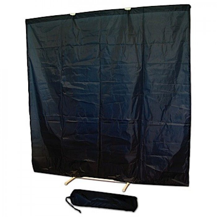 Port A Wall Portable Room Divider