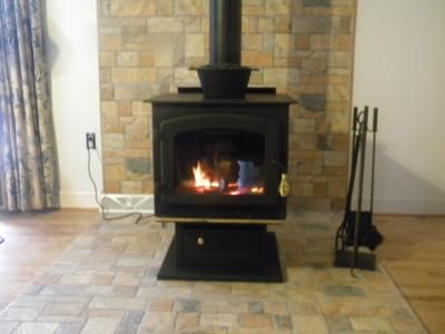 This Drolet Myriad High-Efficiency Wood Stove is mobile home approved. Stove  features high - Best 25+ High Efficiency Wood Stove Ideas On Pinterest Rocket