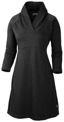 Wear It Everywhere cowl neck dress, Columbia Sportswear