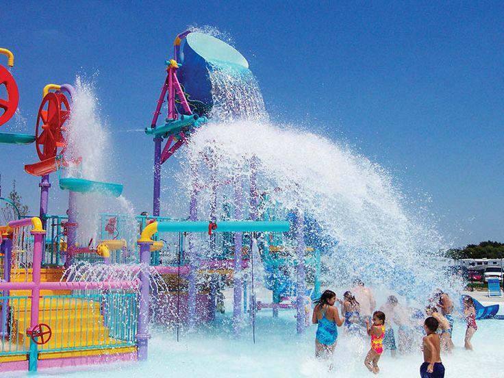 HL Rio Playa Blanca  Waterpark Hotels with WaterParks Blog - Holiday Nights