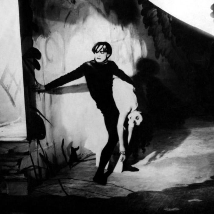 87 best Dr Caligari's Cabinet images on Pinterest | Film posters ...