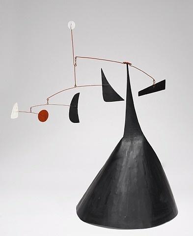Alexander Calder, Untitled