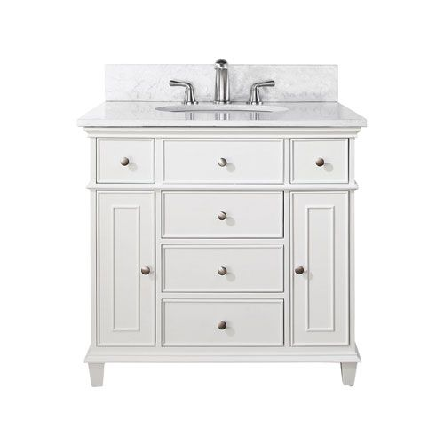 25 Best Ideas About 36 Inch Bathroom Vanity On Pinterest 36 Bathroom Vanity Double Sinks And