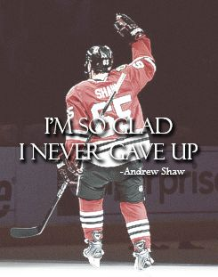 So are we Andrew, so are we. Andrew Shaw. please follow me,thank you i will refollow you later