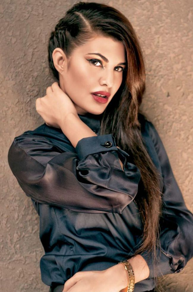 Jacqueline Fernandez to make Hollywood debut. #Bollywood #Fashion #Style #Beauty