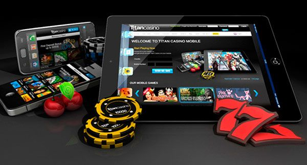 Mobile casino online no deposit