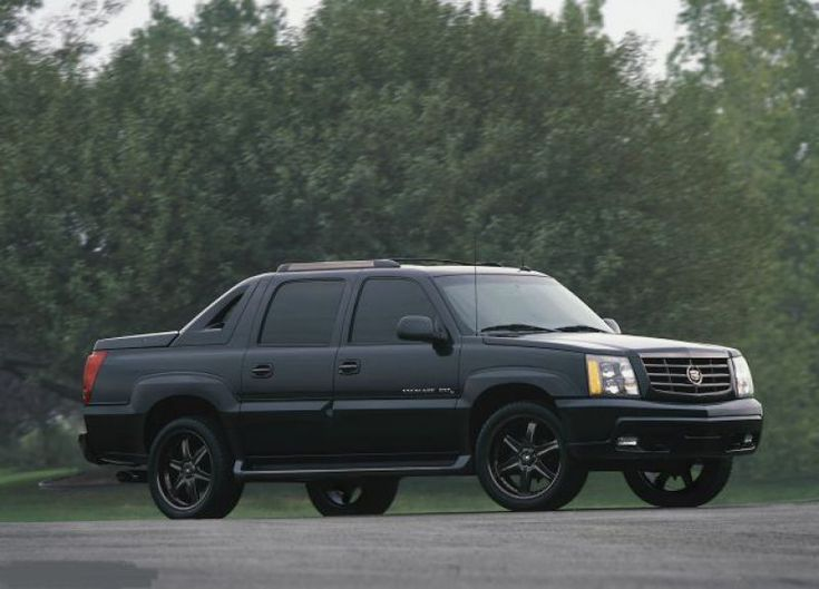 The model 2018 Cadillac Escalade EXT sport utility truck is now at a stage of speculation and no confirmation is there of its launch.