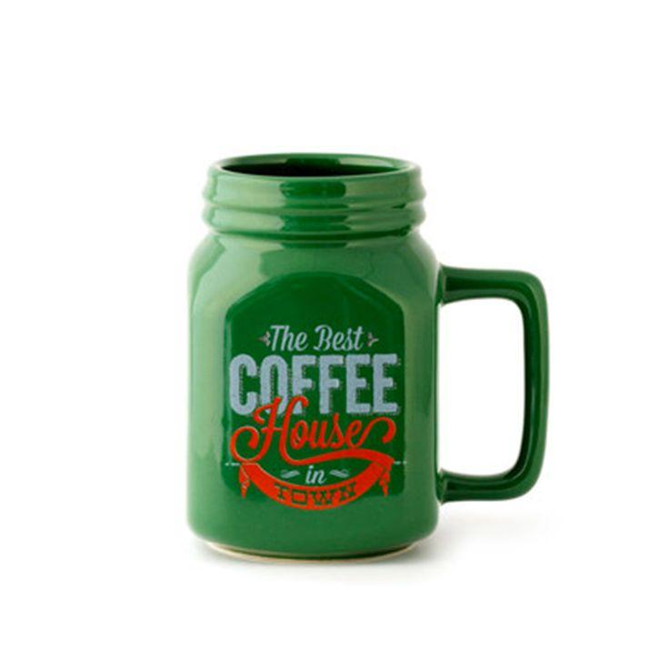 Taza de café: The Best Coffee House   o2lifestyle