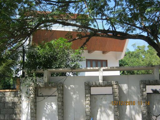 Prabhas house near pedhamma temple jubilee hills hyderabad - Manhattan home design hyderabad address ...