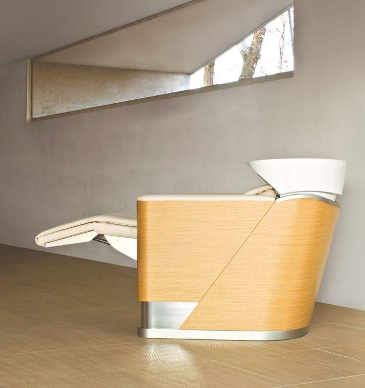 Green First Collection, Presence Paris Design, designer Giovannoni Design, Complete furnishings