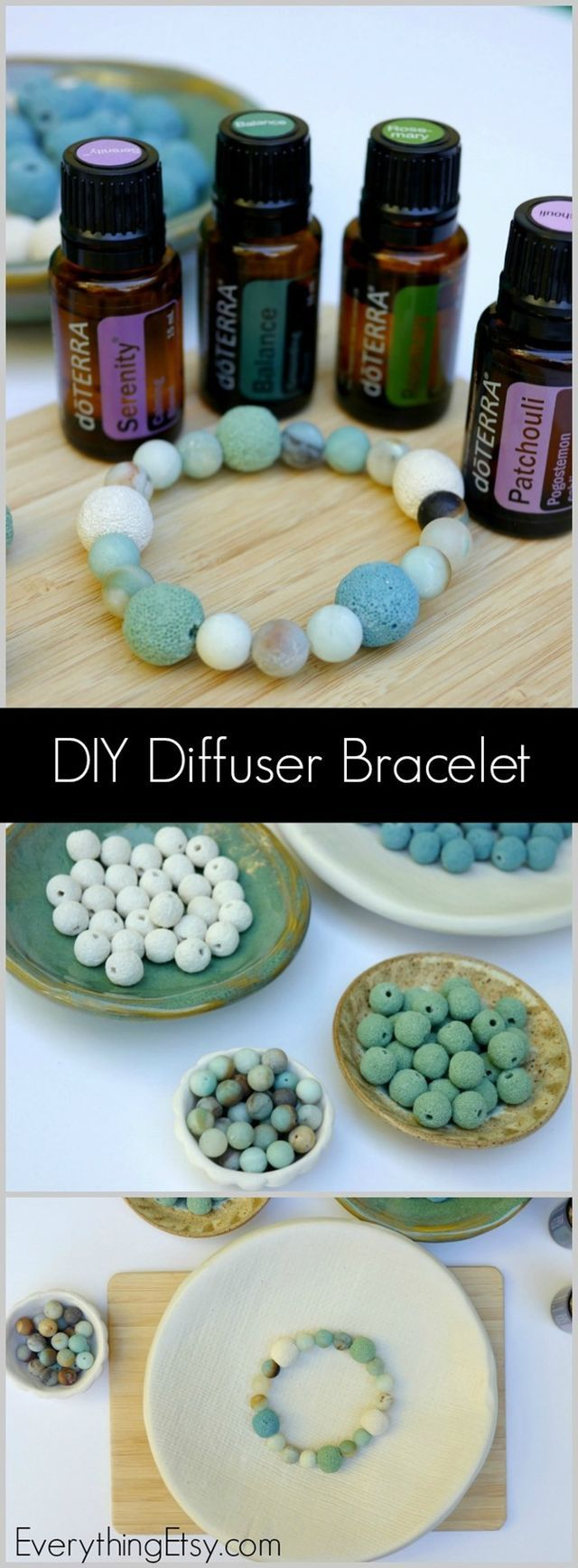 The 25+ best Diy oil diffuser jewelry ideas on Pinterest | Diy ...