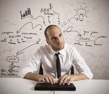 Dove trovare i contenuti per il blog