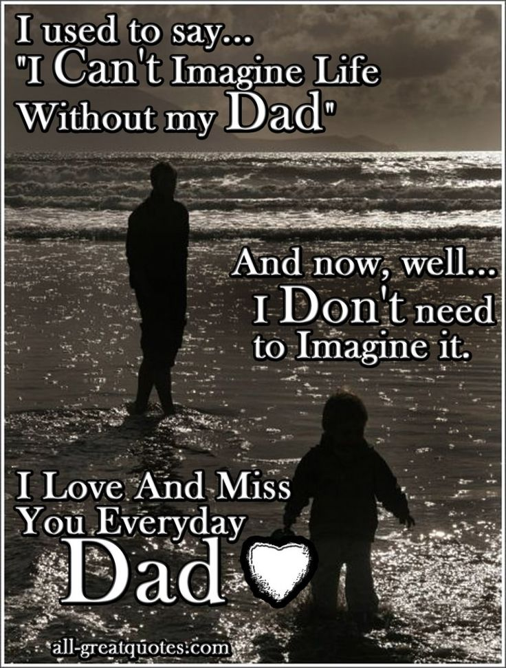 Dad, I wish you were still here with me. I still can't believe you have gone. It's too hard and I just want you back                                                                                                                                                                                  More