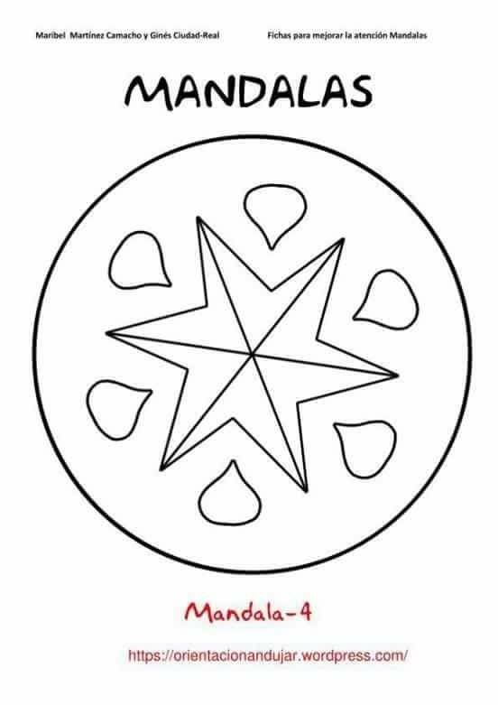 33 best Mandalas images on Pinterest | Coloring pages, Coloring ...
