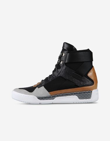 High-top sneaker Men - Shoes Men on  Online Store