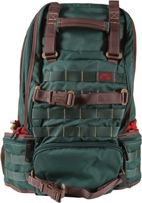 My Last Nike SB BackPack was stolen this year. Thinking about getting this forrest green SB Pack Back II