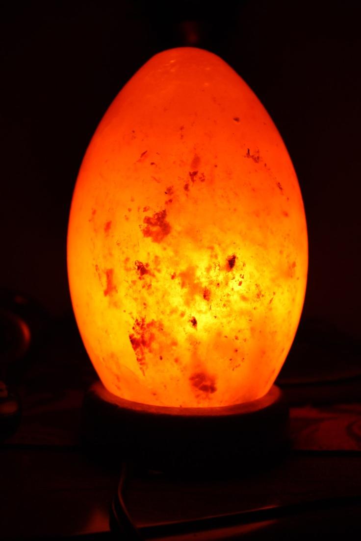 Salt Rock Lamp Earthbound : 73 best images about Selenite Rock, Shio Pure Salt & Himalayan Salt Art on Pinterest Himalayan ...