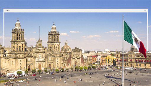 Somos una Agencia de Diseño y Desarrollo de Paginas Web ubicada en la Ciudad de Mexico la cual atiende a toda la Republica Mexicana y el resto del mundo.