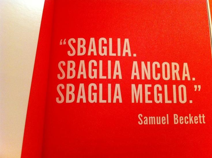 cit. [Beckett]