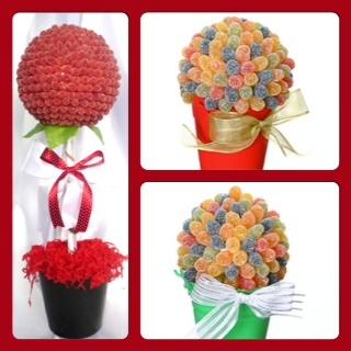 Bu kez bir değişiklik yapın ve ona doğumgününde şeker buketi yollayın.    http://www.iikidodun.com.tr/urun/arama/?company=158