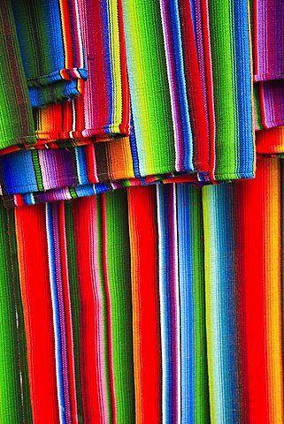 los textiles mayas para la venta, Panajachel, Lake Atitlan, Guatemala, América Central