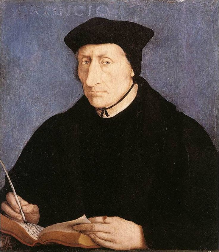 Budé, Guillaume (1467-1540)