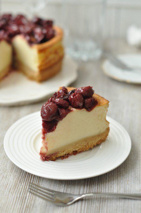 Ha szereted a cheesecake-et, de pont úgy jön ki a lépés, hogy A, nem lehet kapni jó minőségű krémsajtot, B, lehet kapni, de sokkot kapsz az ára...