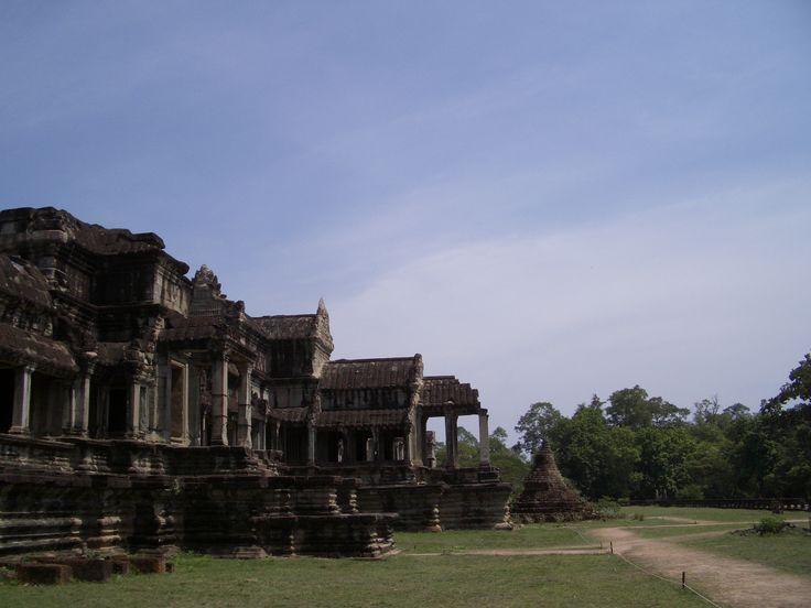 Cambodia, ankor wat
