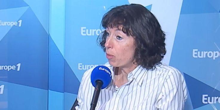 SOCIÉTÉ - Sur Europe 1, lajournaliste scientifiqueElisa Brune a vanté les mérites de la masturbation.