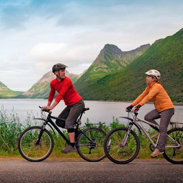 Fahrradroutenplaner: Kostenlos die perfekte Radtour planen