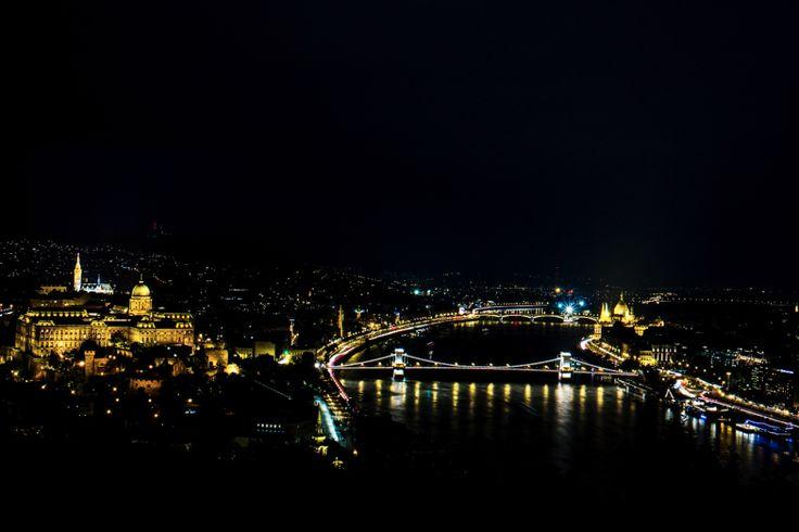 The Castlehill :: Budapest :: photo by Riccsi (Richárd Sárközi)