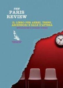 The Paris Review, Il libro per aerei, treni, ascensori e sale d'attesa
