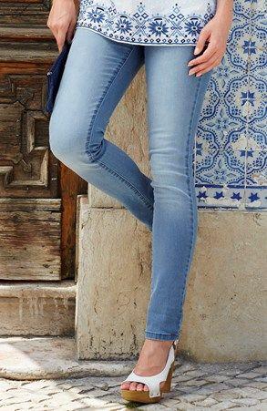 Jeans | Dame | Kjøp damejeans på nett – CELLBES.no