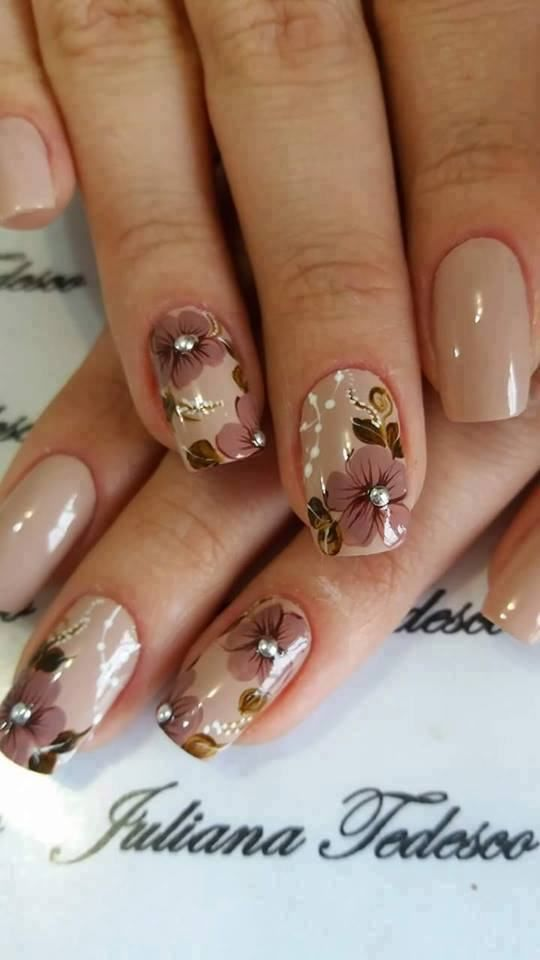 ou can do it during the treatment of manicure and pedicure by trimming the nails or by giving exact shape to them. Nail art designs always comes in thousands of styles, ideas and variations. The nail art designs is not only for young girls or college students, but every women can try this and add … … Continue reading →