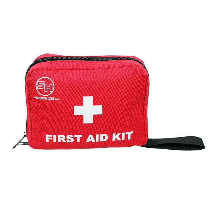 first aid kit essay