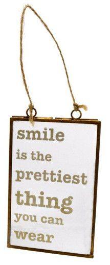 Obrazek smile LIVEBEAUTIFULLY