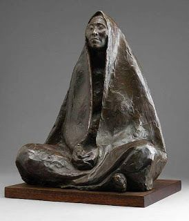 francisco zuñiga. Lola Mora BIA-Escultura- sig. XIX, XX y XXI