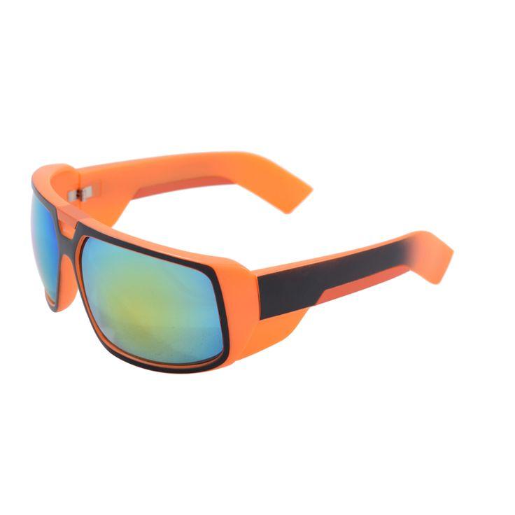 $5.93 (Buy here: https://alitems.com/g/1e8d114494ebda23ff8b16525dc3e8/?i=5&ulp=https%3A%2F%2Fwww.aliexpress.com%2Fitem%2F2014-Free-shipping-Hot-sale-Plastic-fashion-sunglasses-Big-Frame-TOURING-Sports-Eyewear%2F1891623181.html ) UV400 Protection Outdoor Goggle Men Sport Eyewear Touring Sunglasses Oculos De Sol ANTI-UVA/UVB Mirror Glasses  for just $5.93
