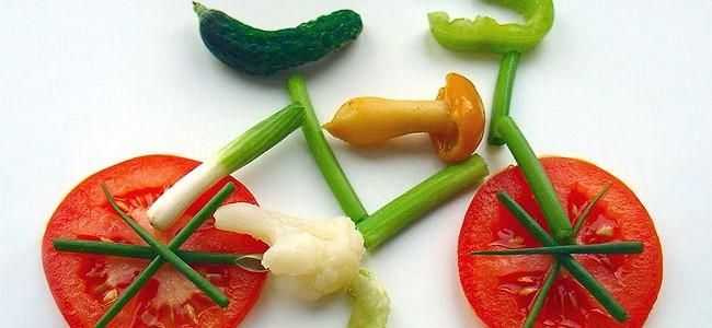Dieta vegana y fitness