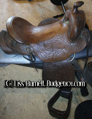 Make your own Boot and Saddle Soap and Conditioner to bring new luster to dull leather whether it's an old saddle that needs new life, or a pair of boots that need some TLC!