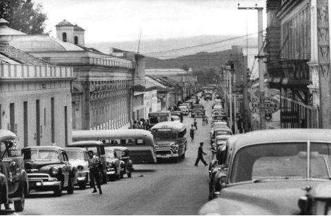 Guatemala 1958