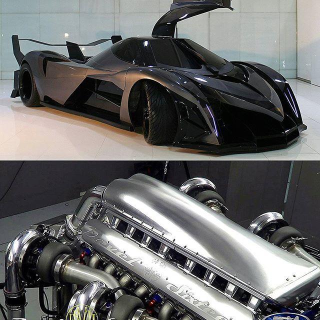 Devil 5000 Hp Car >> Pictures Of Devil 16 Car - impremedia.net