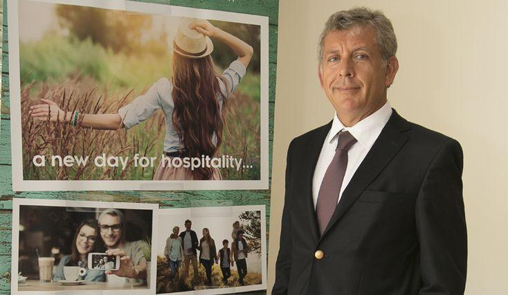 DHM reabre Hotel Terra do Mar em 2018