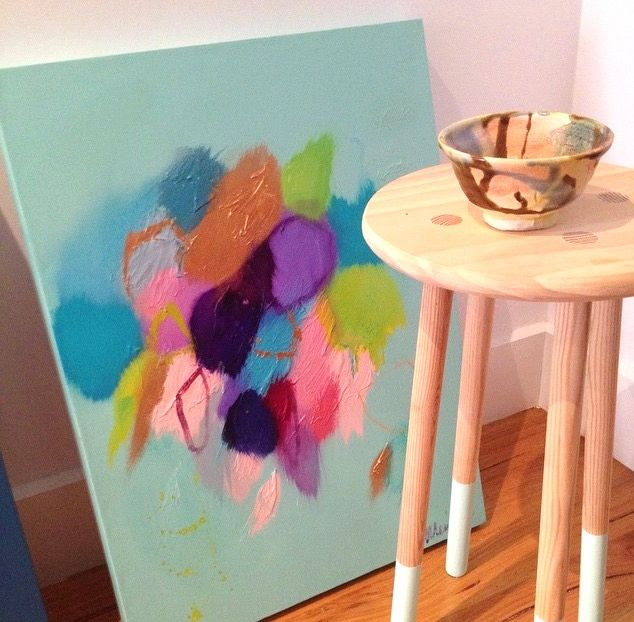 Untitled #20 - SOLD