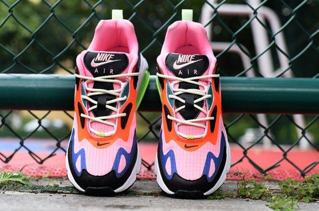 Nike Air Max 200 Multi-Color Mens