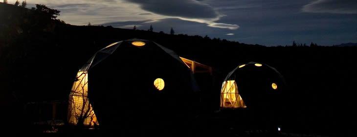 Suite Dome Loft (37m²/398ft²) image 6