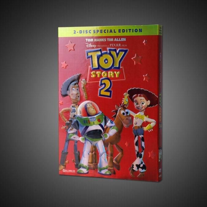 TOY STORY 2 Disney DVD,Wholesale disney DVD,Disney DVD,Disney Movies,Disney DVD Movies,wholesale disney movies,order disney dvd,buy disney dvd,hot selling disney dvd,cheap disney dvd,popular disney dvd,kids disney dvd,child disney dvd,baby disney,animation disney dvd,walt disney dvd,$2.8-3.8/set,free shipping (5-7days delivery).---come from China.